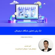 تحلیل شکاف دیجیتال مارکتینگ